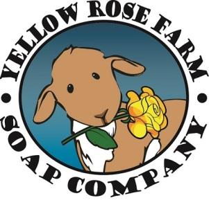 yellow rose soap company logo FINAL1